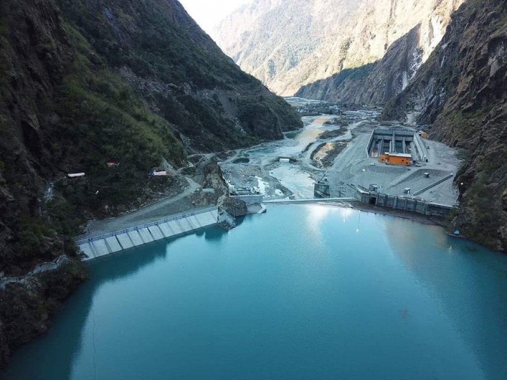 Upper Tamakoshi: A 'game changer' project for country