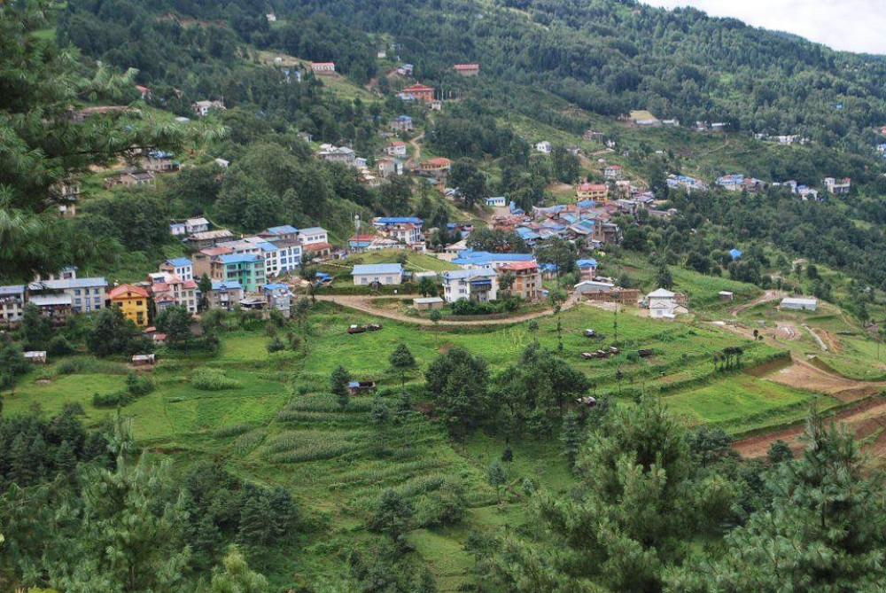 6 local levels in Solukhumbu table their FY budget