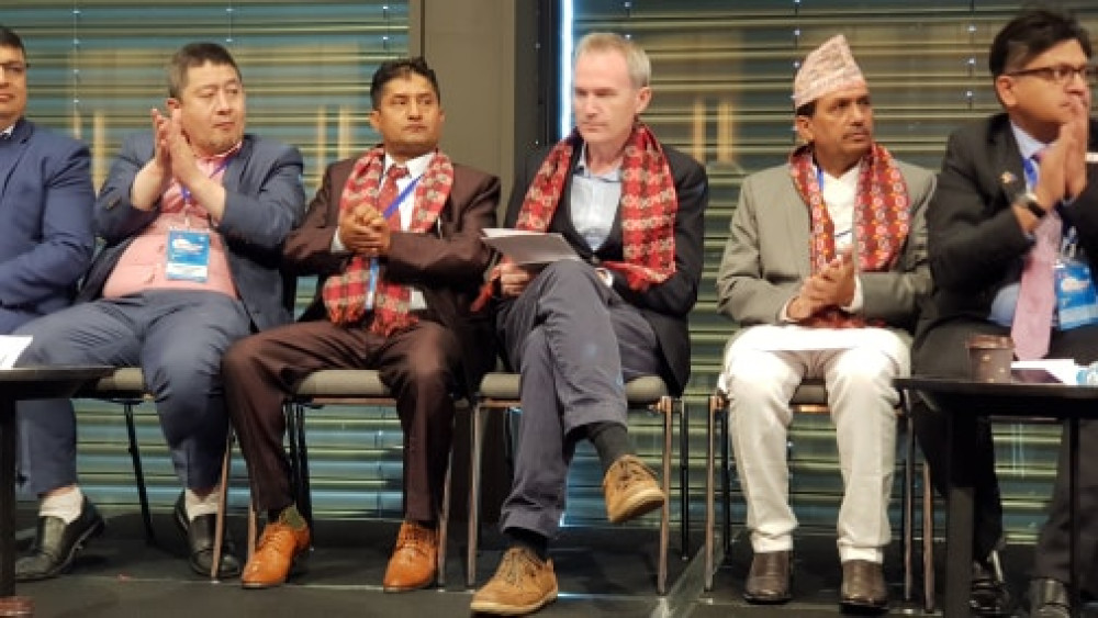 Morrison Government's Announcement to Support to Establish New Nepalese Community Centre