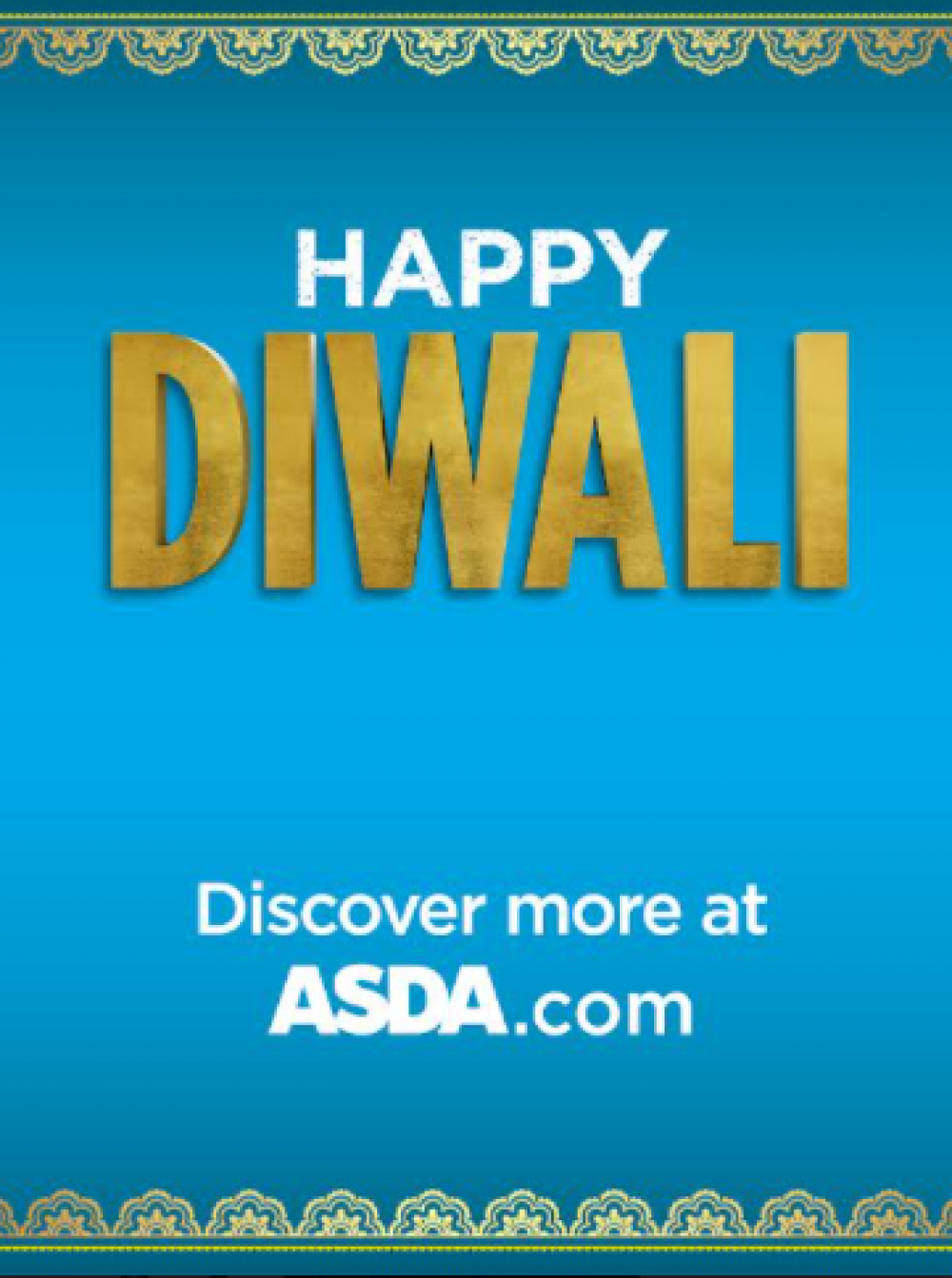 ASDA Has More To Offer You For Diwali Than Ever!