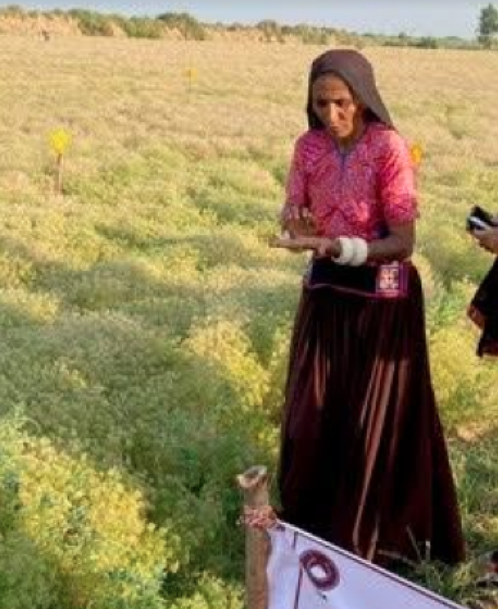 Rajah Spices – Empowering Women in India for Good.