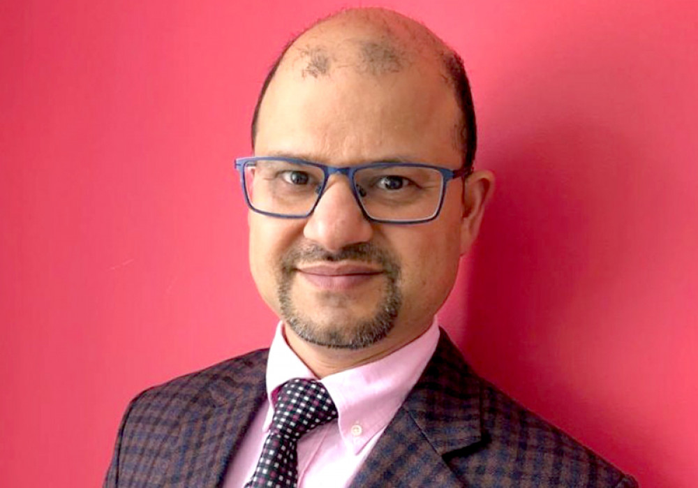Dahal Announces Candidacy for the ACCA Council Member Election Sept 2021